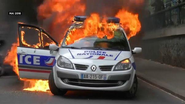 Quai de Valmy : de la prison ferme pour les casseurs