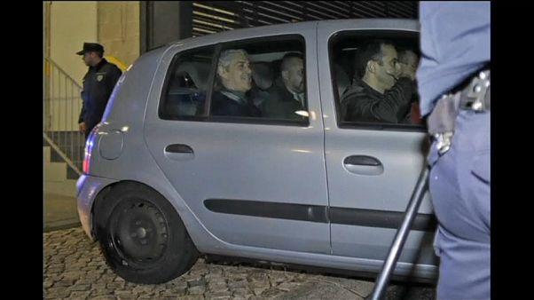 Fisco portoghese accusa ex premier Sócrates