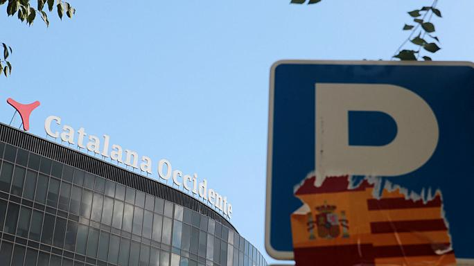 Europarlamentarier uneins über Antwort auf Katalonienkrise