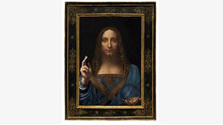 نسخه مذکر «مونالیزا» به قیمت ۱۰۰ میلیون دلار