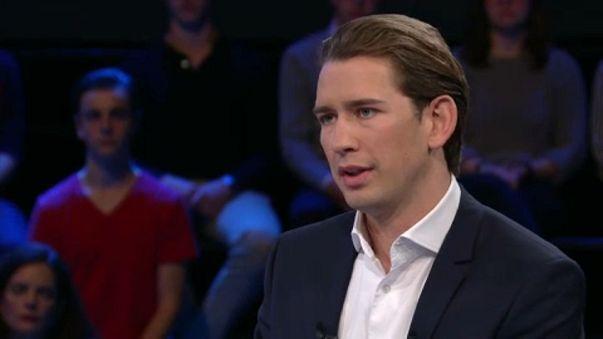 Finisben az osztrák választási kampány