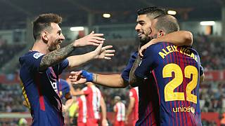 مسی و سوارز، برترین گلزنان آمریکای جنوبی در انتخابی جام جهانی