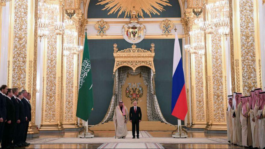 آیا نزدیکی روسیه و عربستان ادامه دار است؟