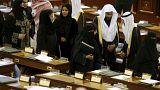 المرأة السعودية في مجلس الإفتاء.. ما الذي سيتغير؟