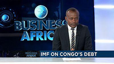 Le FMI sur la dette du Congo [Business Africa]