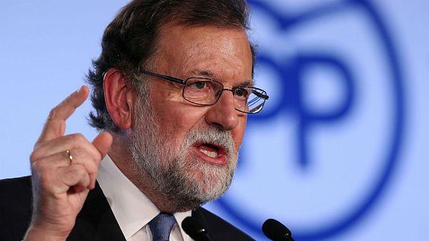 İspanya Katalonya'ya ultimatom verdi: Beş gün içinde karar verin