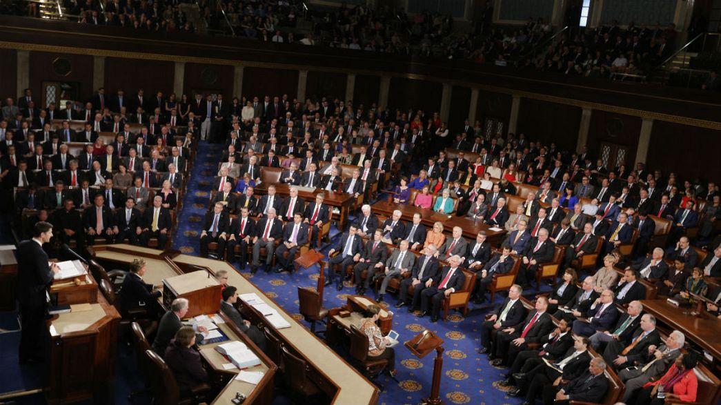 مخالفان و موافقان برجام در مجلس نمایندگان آمریکا