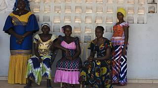 Sub-Saharan Africa in global lead with cases of child marriages