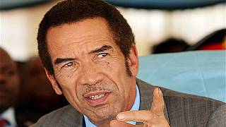 Botswana slams Catalonia for 'illegal signing' of independence declaration