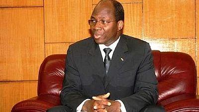 Burkina : l'ex-chef de la diplomatie de Compaoré libéré, placé en résidence surveillée