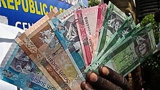 Sudanese banks receive first foreign currency transfers after lifting of US sanctions