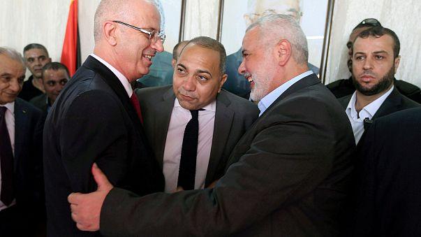 هنية: التوصل لاتفاق بين فتح وحماس حول تطبيق المصالحة