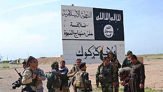 بغداد ادعای تدارک حمله به کرکوک را رد کرد