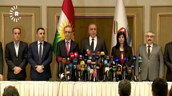 دستور بازداشت اعضای کمیسیون انتخاباتی اقلیم کردستان توسط یک دادگاه عراق