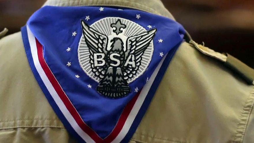 Boy Scouts of America: Jetzt dürfen auch Mädchen