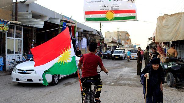 كردستان مستعدة للحوار مع بغداد بشان النزاع على المطارات والبنوك