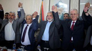 Hamas ve Fetih 'uzlaşmaya vardı'