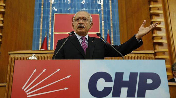 Kılıçdaroğlu: Vize krizinin maaliyeti 50 milyar TL