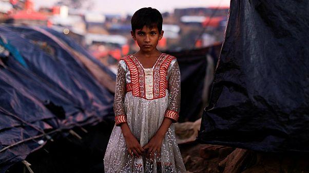 گزارش سازمان ملل از جزییات سرکوب و بیرون راندن نیم میلیون روهینگیایی