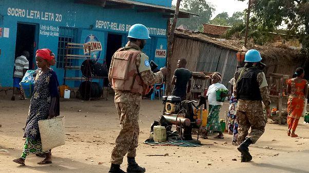 Ismét ENSZ-békefenntartókat vádolnak nemi erőszakkal