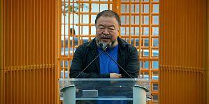 Ai Weiwei: Kunst gegen Abschottung in New York