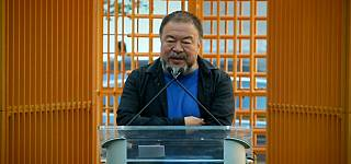 Ai Weiwei exhibition focuses on immigration