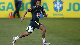 Image: Neymar