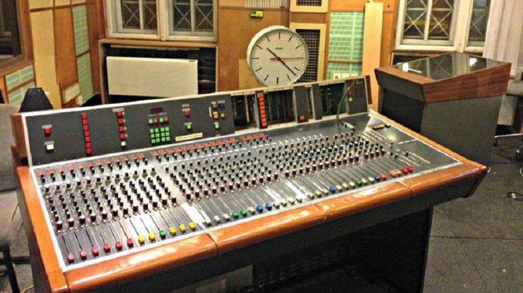 Az utolsó stúdiókat bontják a Bródy Sándor utca 5-7-ben