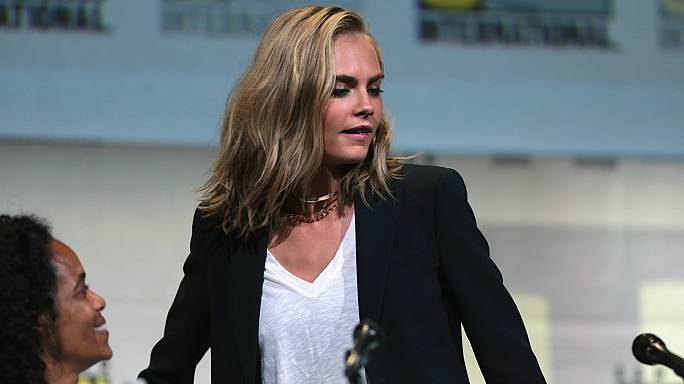 Cara Delevingne, Weinstein ile yaşadıklarını anlattı
