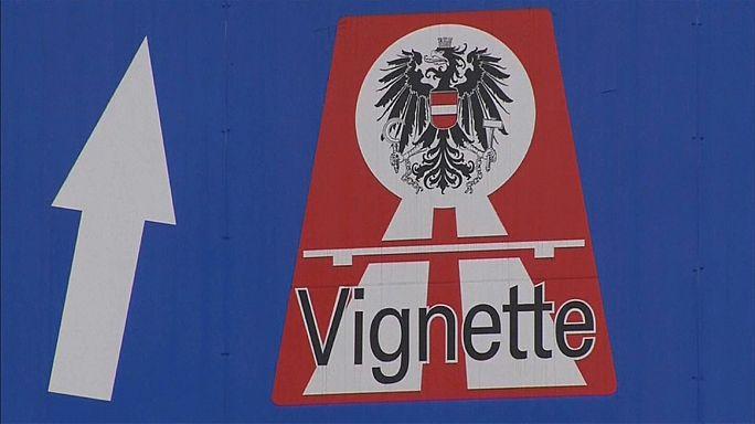 Österreich klagt gegen die deutsche Autobahnmaut