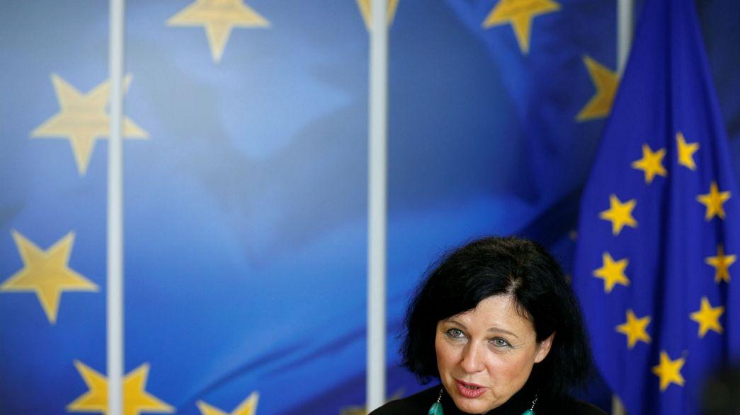 Vers un bureau de procureurs européens