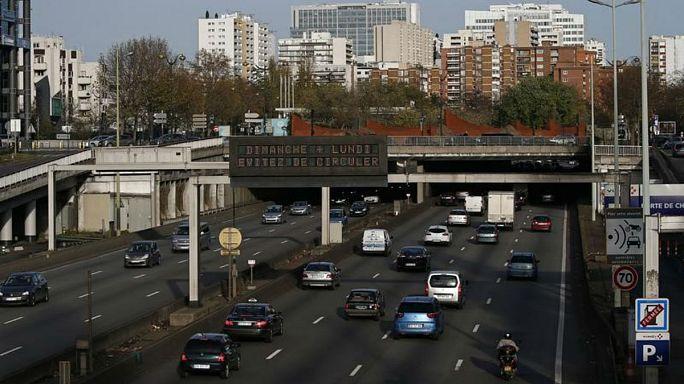 باريس تمنع سيارات البنزين والديزل اعتبارا من 2030