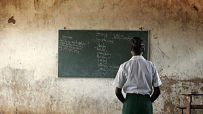 Neuf des dix pays du monde où les filles ont le moins accès à l'éducation sont en Afrique (ONG)