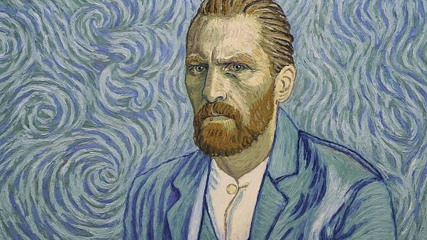 Vincent van Gogh film is first-ever to be fully hand-painted