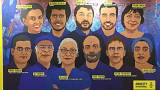 View: 10 people, 100 days in prison, 10 absurd reasons why