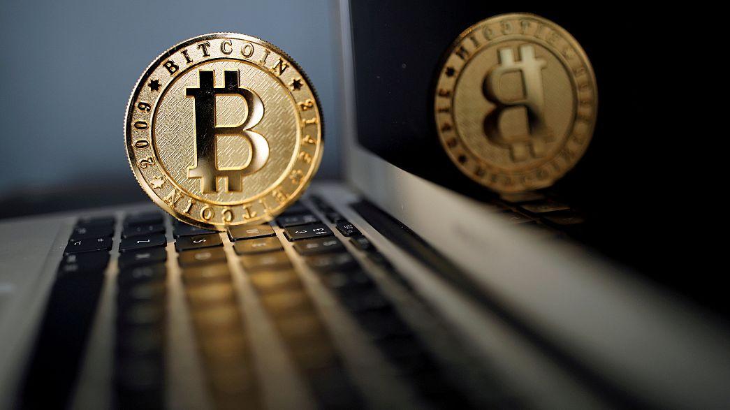 Bitcoin rekor kırarak 5 bin doları geçti