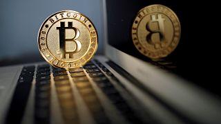 Bitcoin durchbricht 5000-Dollar-Schallmauer