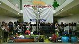 Sztrájkolnak a fiatal orvosok Varsóban