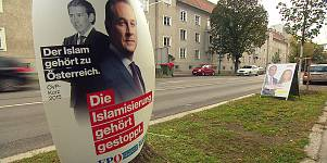 Is Austria heading towards an ultra-conservative coalition?