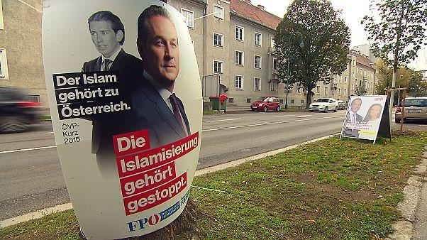 انتخابات سراسری اتریش؛ آیا ائتلاف محافظه کاران و راست افرطی پیروز خواهد شد؟