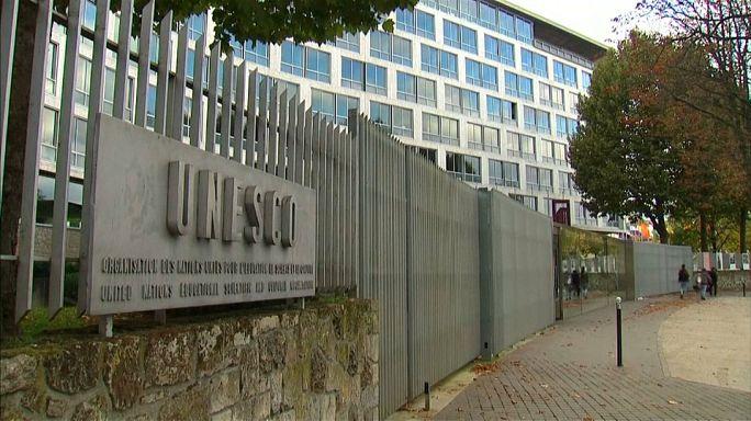 Les Etats-Unis et Israël se retirent de l'Unesco