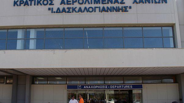 Οργή στα Χανιά κατά Fraport