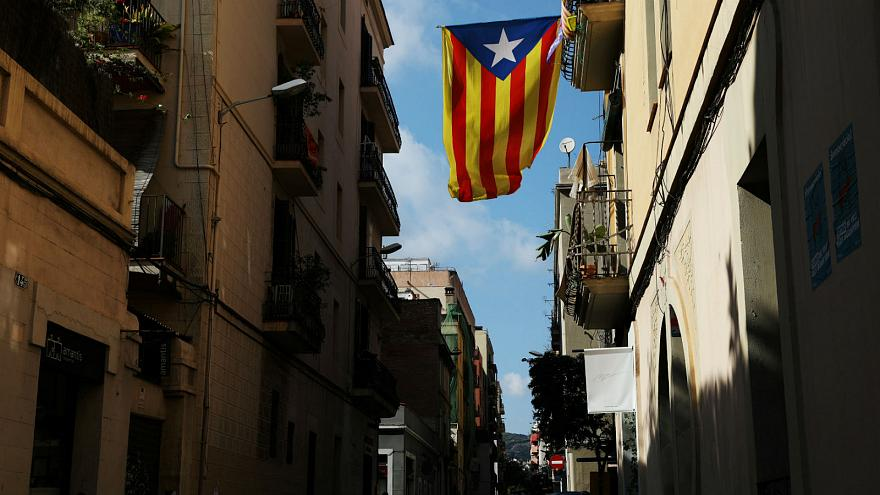 Is Catalonia looking to copy Slovenia's path to independence?