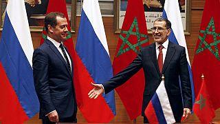 Le Maroc et la Russie signent des accords dans le domaine énergétique