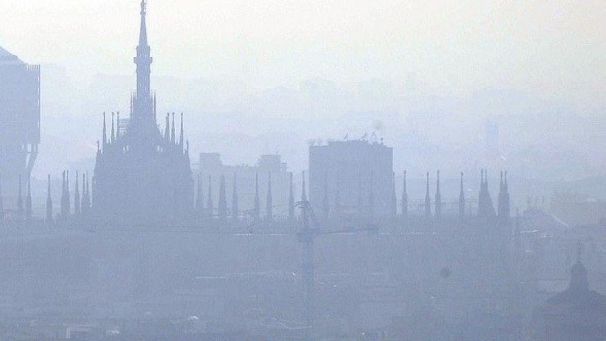 Smog: Italia è il Paese dove si muore di più