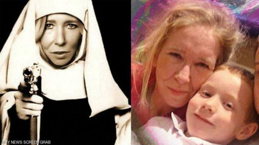سالی جونز مشهور به «بیوه سفید» داعش کشته شد