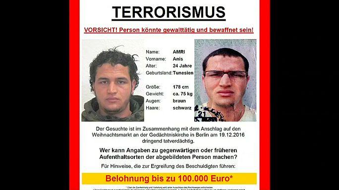 """Sonderermittler zum Berliner Terroranschlag: """"Es gab grobe Fehler"""""""