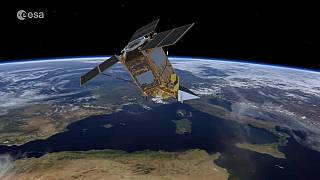 Sentinelle-5P : le satellite qui va mesurer la pollution