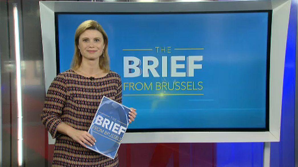 """Dans """"le Brief de Bruxelles"""" : le blocage persiste sur le Brexit"""