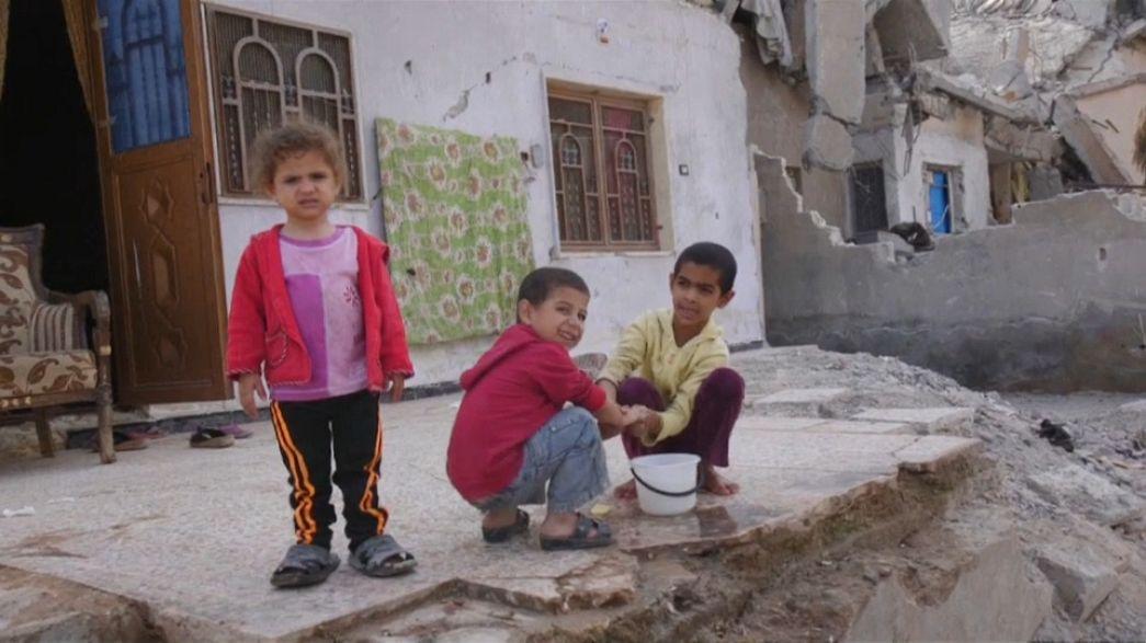 تحديات إعادة الإعمار فوق أنقاض محافظة الرقة المنكوبة